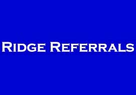 Ridge Referrals Limited